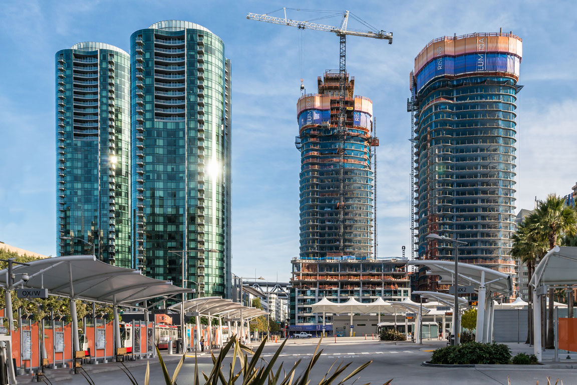 It's Time To Stop Building High Rises