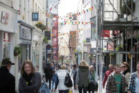 High Street, Guernsey