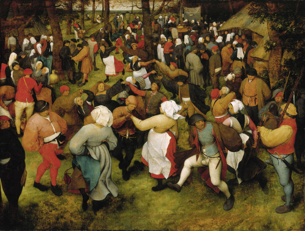 Pieter_Bruegel_the_Elder_-_Wedding_Dance_in_the_Open_Air_-_WGA03505