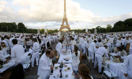 Radical Dining… From Paris To California And Beyond