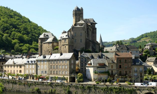 The Most Beautiful Villages in France
