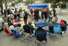 11th Avenue block party 3